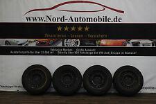 Opel Zafira B,Astra H,Winterkompletträder 15 Zoll Stahlfelgen 195/65 R15 2150168