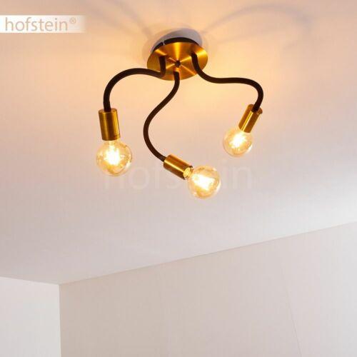 Vintage Decken Lampen Flur Dielen Strahler Wohn Schlaf Zimmer Beleuchtung Retro