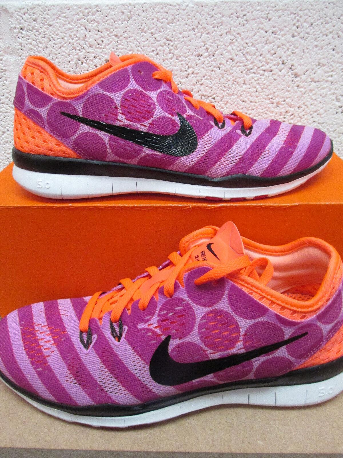 Nike Damen Kostenlose 704695 5.0 Tr Passform 5 Prt Laufschuhe 704695 Kostenlose 500 Turnschuhe 62cf3e
