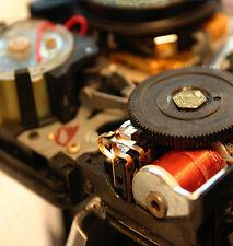 Servicio de Reparación de Polaroid SX-70 Land Camera