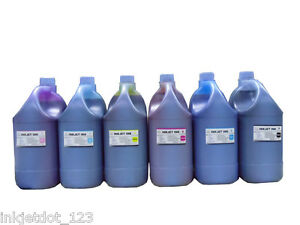 6-Gallon-refill-ink-for-Epson-7000-Stylus-Pro-9000-T460-T465-T407-T412-CMYK-LCLM