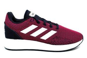 Adidas-RUN70S-K-BC0843-Fuxia-Scarpe-Donna-Bambini-Sportive-Running