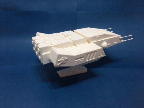 Federation Scout Blakes 7 Model Kit Bargain Price