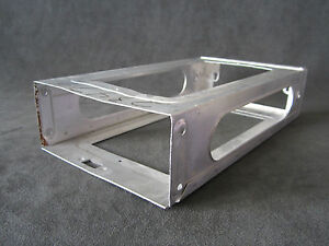 BENDIX//KING KX 170B//175B MOUNTING TRAY WITH CONNECTOR