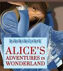 Alice's Adventures in Wonderland: Panorama Pops by Lewis Carroll (Hardback, 2015)