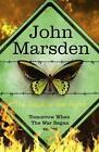 The Dead of the Night von John Marsden (2012, Taschenbuch)