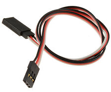 RC 300mm Servo Extension Wire Cable Lead Futaba / JR / Hitec / Sanwa