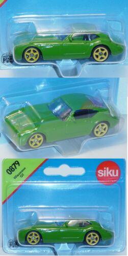aprox 1:53 Siku Super 0879 Wiesmann GT mf4