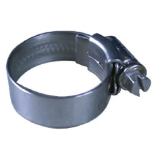 Genuine Jubilee Clips Jubilee Hose Clip Fuel Hose Pipe Clamps 13-20mm WEH0003