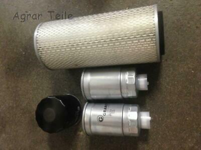 640 CAV Einspritzpumpe 633 Filterset Filter Case IH; IHC 623