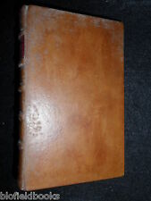 The Art of Cookery Made Plain and Easy - 1765 - A Lady (Hannah Glasse) Cook Book