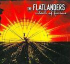 Wheels Of Fortune 0607396604920 By Flatlanders CD