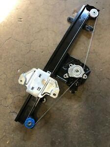 Power Window Regulator Motor Assembly Front Left For Nissan Sentra 00-04 741-904