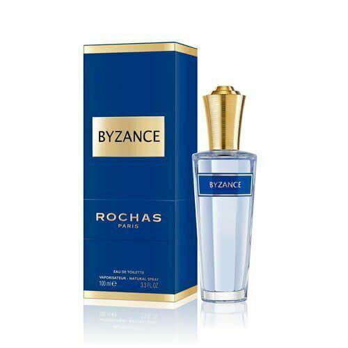 Rochas Byzance 100 ml pour Femme Eau de Toilette Vaporisateur | Compra online en eBay