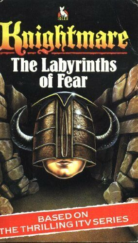 Knightmare: The Labyrinths of Fear,D Morris