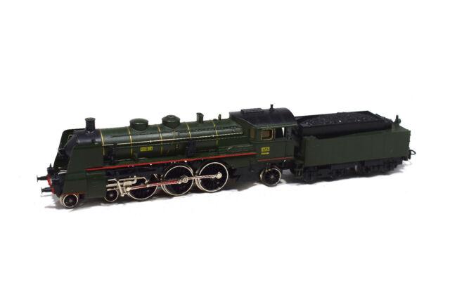 Märklin 3083 Spur H0, Dampflokomotive Serie 231, SNCF, Ep. II, analog