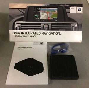bmw oem integrated navigation retrofit kit 1 2 3 4 5 x1 x3