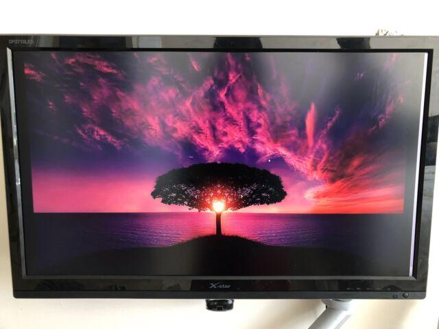 "X-Star DP2710 LED Samsung PLS IPS Panel 27"" 2560x1440 Gaming Monitor"
