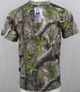 c1ea1655 Stormkloth Trek Camo Camouflage Short Sleeve T Shirt Hunting Fishing ...