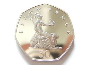 1994 50p Coin Ebay - Imagez co