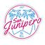 "San Junipero Black Mirror 80/'s Tv Show Vinyl Sticker 3/"" Laptop Vehicle Window"