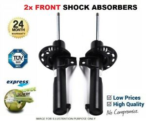 2x-FRONT-Shock-Absorbers-for-MERCEDES-BENZ-B-CLASS-B200-TURBO-2005-2011