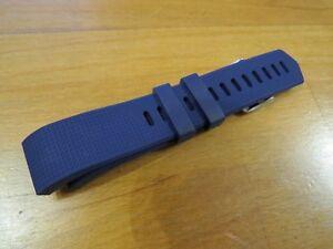 Objectif Fitbit Charge 2 Bracelet Bleu Grand-afficher Le Titre D'origine