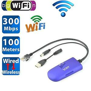 VAP11G-300-Wireless-Bridge-Cable-Convert-RJ45-Ethernet-Port-to-Wireless-WiFi-C