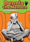 Dennis The Menace Season Three 0826663128222 With Gloria Henry DVD Region 1