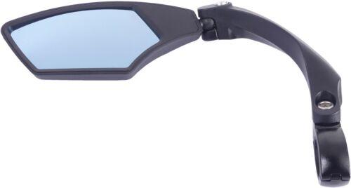 Links Montage Leicht abblendendes Glas Spiegel Edge E-Bike Excellent