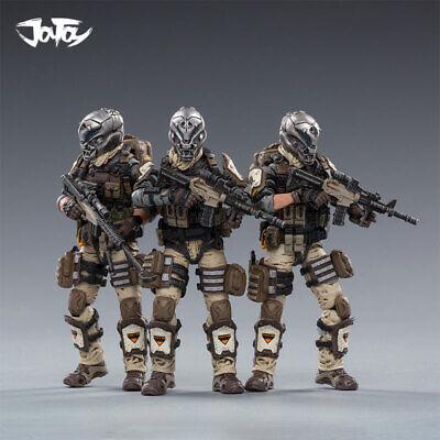 3pcs 1//6 Soldier Backpack Camo Bag Model Tactics Military Accessory Model Gift