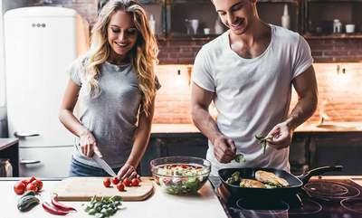 Kochen & Genießen mit Deltatecc