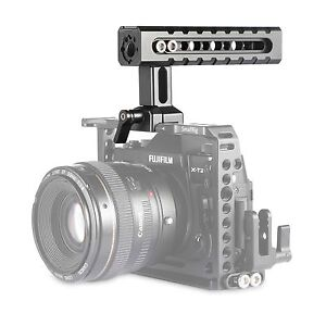 SmallRig-DSLR-Camera-Handle-Grip-NATO-Handle-With-Arri-Locating-holes-1955