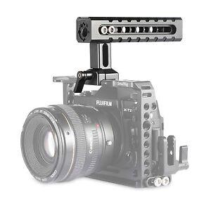 SmallRig-DSLR-Camera-Handle-Grip-NATO-Handle-With-Arri-Locating-holes-1955