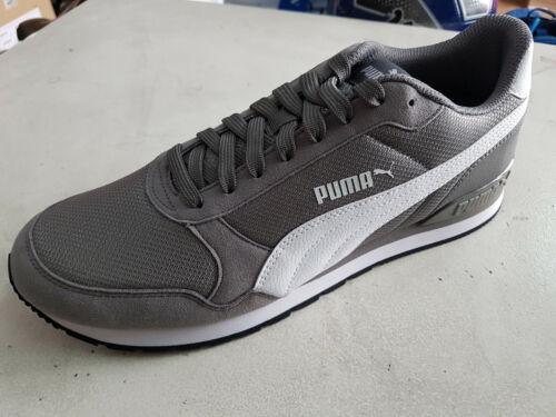 Sneakers uomo Puma ST Runner v2 Mesh 366811 06