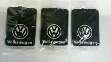 VW Polo,Fox,Golf,Passat,Toureg,Touran,Up ** Car Air Freshener **Deal 3 for £4.99