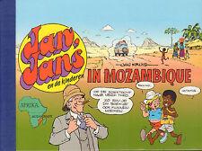 JAN , JANS EN DE KINDEREN IN MOZAMBIQUE