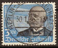 === DR Drittes Reich  Mi. 539y gest., gepr. BPP, Kat. 600€ ===