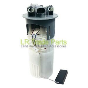 How Much Does A Fuel Pump Cost >> Details About Land Rover Freelander 1 Td4 New In Tank Fuel Pump Sender Unit Wfx500070