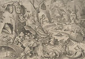Framed-Print-7-Deadly-Sins-GLUTTONY-by-Pieter-Bruegel-the-Elder-1558-Picture