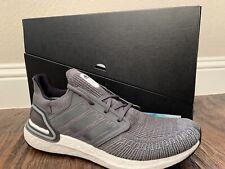 Size 8 - adidas UltraBoost 20 Wolf Gray for sale online | eBay