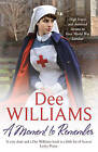 A Moment to Remember by Dee Williams (Hardback, 2010)