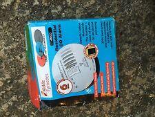 Kidde Co2 Detector. Carbon Dioxide