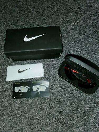 Nike Tailwind Running Sunglasses Used