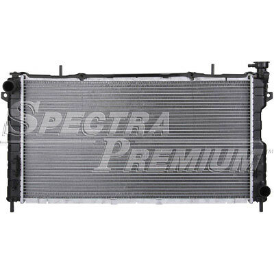Brand New Radiator Spectra Premium CU2311 Fits 2001-2004 Chrysler Town & Country