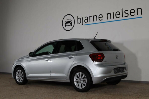 VW Polo 1,0 TSi 115 Highline - billede 3