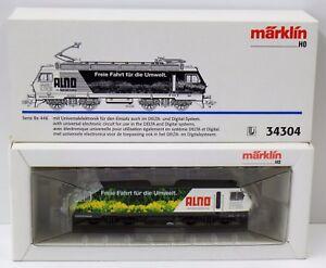Maerklin-H0-34304-Elok-Re-446-Alno-Freie-Fahrt-fuer-die-Umwelt-Delta-Digital-NEU