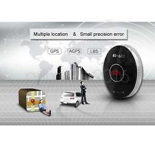 Universal Mini 3G SOS GSM GPS Tracker Tracking Device Free APP for Kids Elder P
