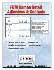 Raman-Retail-Adhesives-and-Sealants-Library