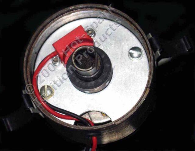 Willys Jeep Electronic Ignition Kit Powerspark Autolite PRESTOLITE  Distributor for sale online | eBay | Willys Jeep Distributor Wiring |  | eBay